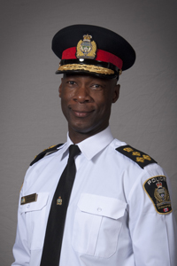 Chief Devon Clunis