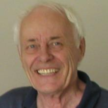 Photo of Bob Whitlaw
