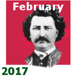 Click to open February Newsletter