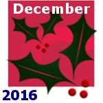 Click to open December newsletter