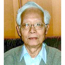 Photo of Raymond Chin