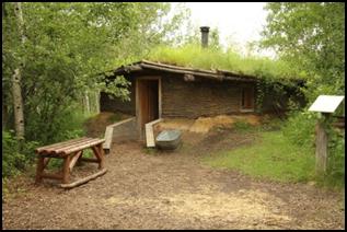 Photo of Pioneer Hut