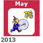 May 2013 HG Newsletter