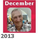 December 2013 HG Newsletter