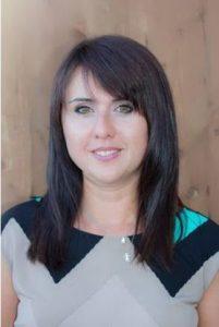 Photo of Elena Grinshteyn