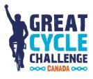 Great Cycle Challenge logo