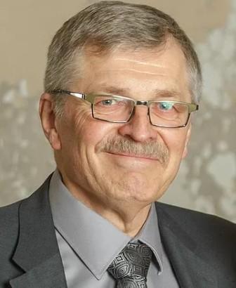Photo of Mark Bishop