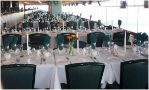 Terrace Dining Room at Assiniboia Downs